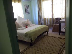 Anot Guest House, Penzióny  Ondangwa - big - 4