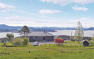 Accommodation in Stord