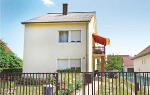 Holiday Home Siófok 1