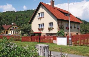 Accommodation in Jilemnice