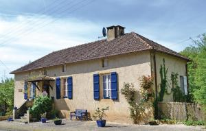 Accommodation in Frayssinet-le-Gélat