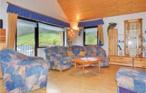 Two Bedroom Apartment in Gerolstein