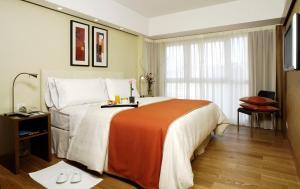 Regente Palace Hotel, Отели  Буэнос-Айрес - big - 47
