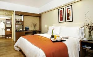 Regente Palace Hotel, Отели  Буэнос-Айрес - big - 46