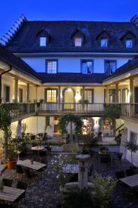 Gasthof zur Waag - Kadelburg