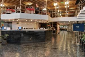Regente Palace Hotel, Отели  Буэнос-Айрес - big - 51