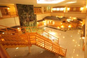 Accommodation in Towada