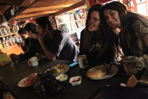 Andescamp Hostel, Hostels  Huaraz - big - 42