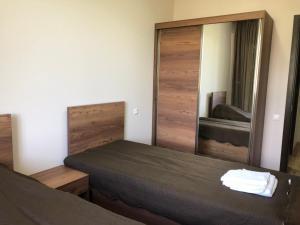Borjomi-Likani Premium Apartments, Apartmány  Borjomi - big - 36