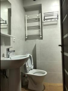 Borjomi-Likani Premium Apartments, Apartmány  Borjomi - big - 23