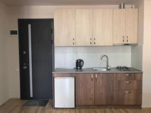 Borjomi-Likani Premium Apartments, Apartmány  Borjomi - big - 9