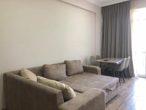 Borjomi-Likani Premium Apartments, Apartmány  Borjomi - big - 10