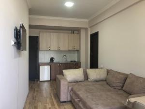Borjomi-Likani Premium Apartments, Apartmány  Borjomi - big - 12
