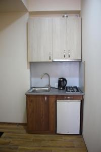 Borjomi-Likani Premium Apartments, Apartmány  Bordžomi - big - 48