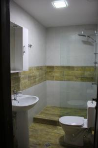 Borjomi-Likani Premium Apartments, Apartmány  Bordžomi - big - 47