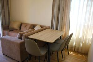 Borjomi-Likani Premium Apartments, Apartmány  Borjomi - big - 45