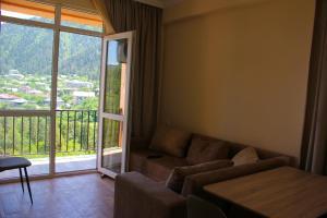 Borjomi-Likani Premium Apartments, Apartmány  Borjomi - big - 44