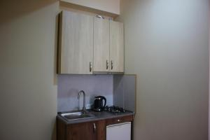 Borjomi-Likani Premium Apartments, Apartmány  Bordžomi - big - 43