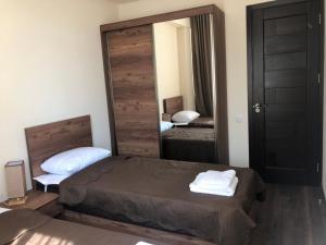 Borjomi-Likani Premium Apartments, Apartmány  Borjomi - big - 60