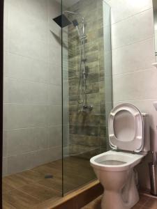 Borjomi-Likani Premium Apartments, Apartmány  Bordžomi - big - 13