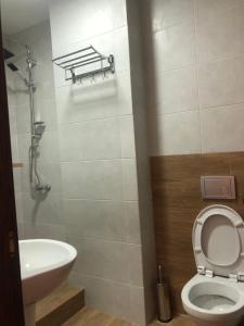 Borjomi-Likani Premium Apartments, Apartmány  Bordžomi - big - 55