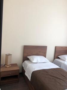Borjomi-Likani Premium Apartments, Apartmány  Bordžomi - big - 54