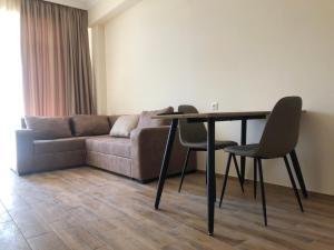 Borjomi-Likani Premium Apartments, Apartmány  Bordžomi - big - 53
