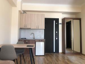 Borjomi-Likani Premium Apartments, Apartmány  Borjomi - big - 52