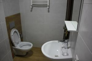 Borjomi-Likani Premium Apartments, Apartmány  Bordžomi - big - 56