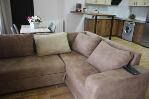 Borjomi-Likani Premium Apartments, Apartmány  Borjomi - big - 58