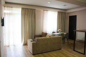 Borjomi-Likani Premium Apartments, Apartmány  Borjomi - big - 61
