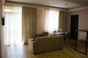 Borjomi-Likani Premium Apartments, Apartmány  Borjomi - big - 25