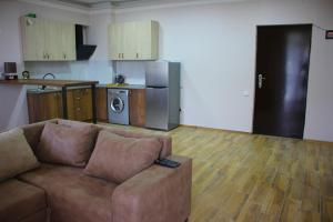 Borjomi-Likani Premium Apartments, Apartmány  Borjomi - big - 32