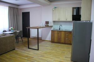 Borjomi-Likani Premium Apartments, Apartmány  Bordžomi - big - 34