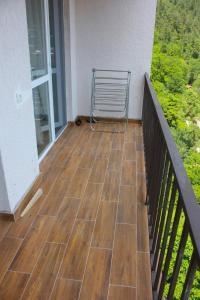 Borjomi-Likani Premium Apartments, Apartmány  Borjomi - big - 37