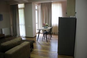 Borjomi-Likani Premium Apartments, Apartmány  Borjomi - big - 35