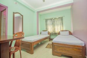 . SPOT ON 46072 New Madhuban Resort