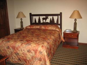 Sunburst Condominiums, a VRI resort - Hotel - Steamboat