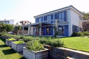 Villa Colomban