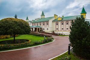 Бутик-Отель Богородское, Москва