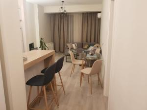 """Apartment in Tbilisi """"Green Budapest """""""