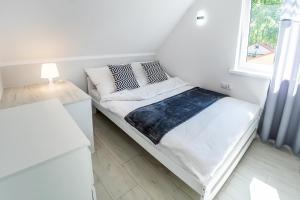 Nowe komfortowe domki Albatros