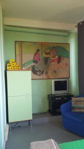 Suite degli ospiti a Lucca - AbcAlberghi.com