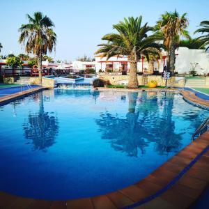 Bungalows Castillo Club Lake, Caleta de Fuste - Fuerteventura