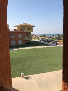 Chalet VIP in Porto South Beach,Sea View