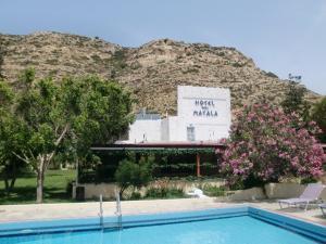 Hostales Baratos - Hotel Neos Matala