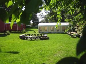 Treene Camp Horn