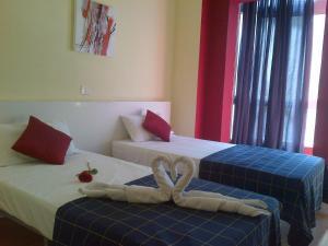 Bora Bora The Hotel, Отели  Лас-Пальмас-де-Гран-Канария - big - 37