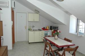 Bujanic Apartments, Ferienwohnungen  Tivat - big - 34