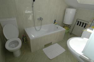 Bujanic Apartments, Ferienwohnungen  Tivat - big - 33